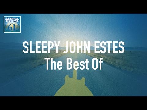 Sleepy John Estes - The Best Of (Full Album / Album complet)