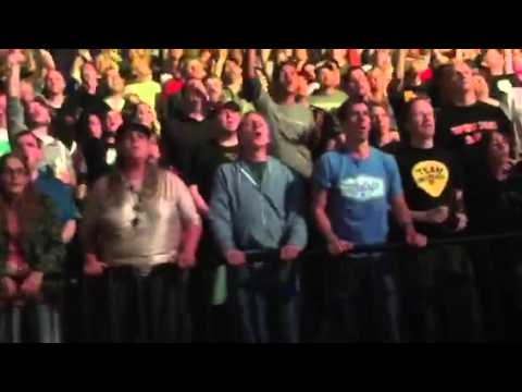 Pearl Jam's Alive Performance at iWireless Center in ...
