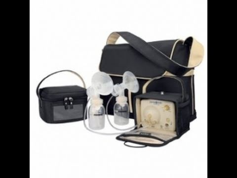 Product Review Medela Pump In Style Advanced The Metro Bag