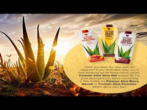 forever-aloe-vera-products