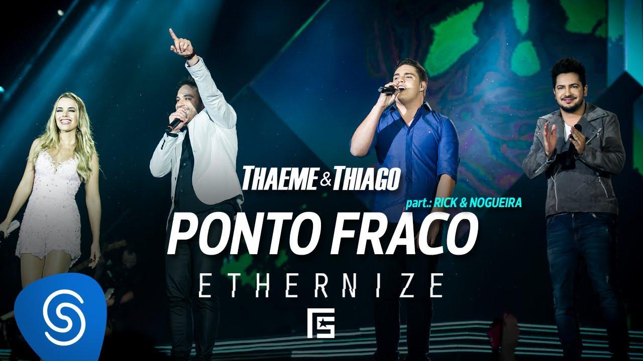 E PERTO BAIXAR MUSICAS THAEME MIM THIAGO DE