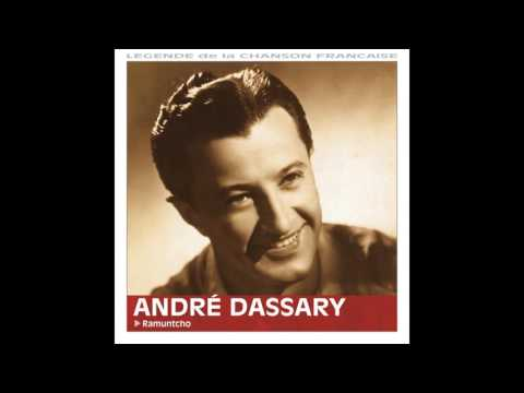 André Dassary - Eperdument (From