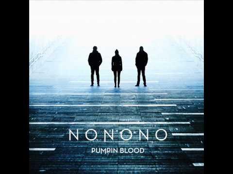 NONONO - Pumpin Blood [Official Audio]