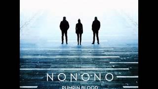 NONONO Pumpin Blood Official Audio