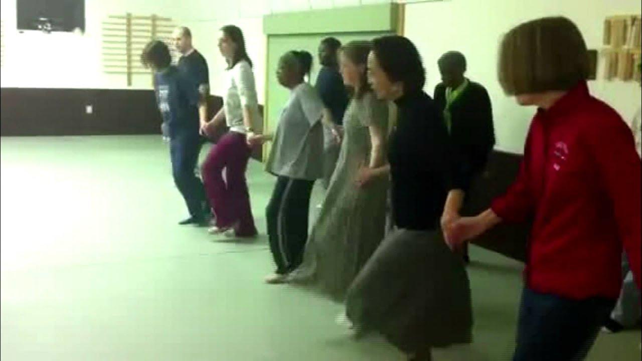 International Dance at VA BEACH & NORFOLK February 3, 2012 - YouTube