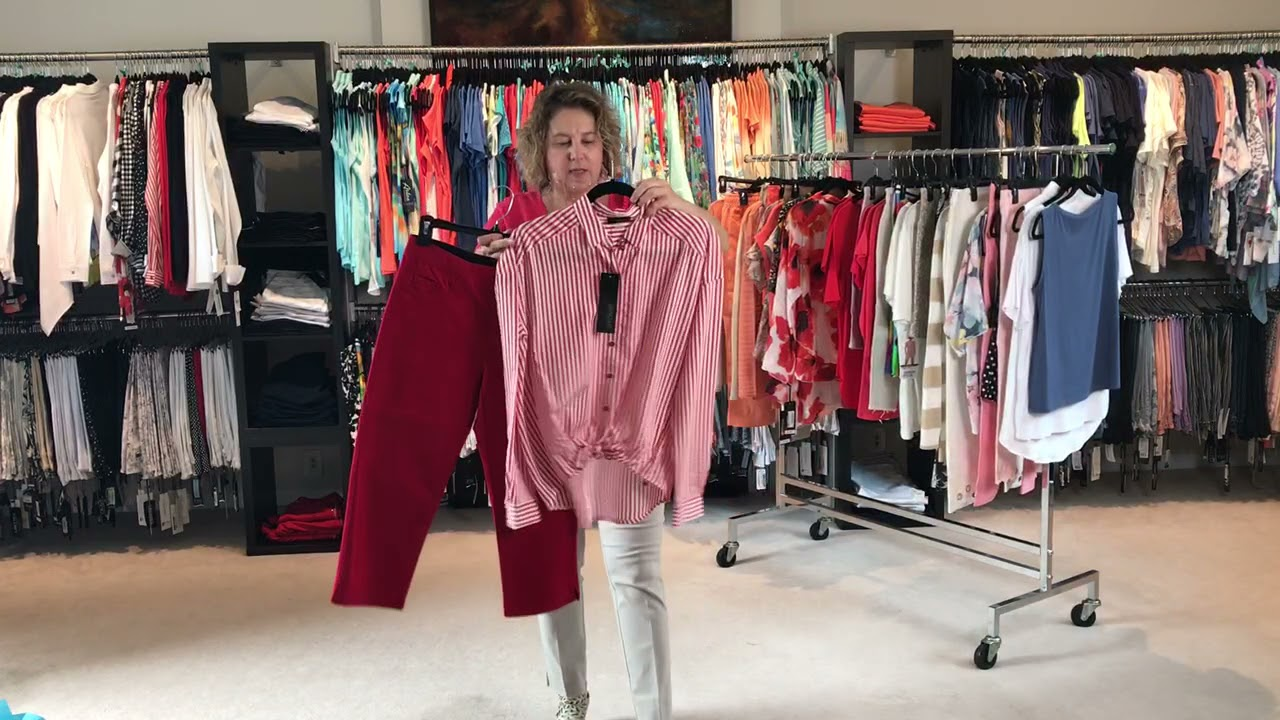 Reds & Corals | Spring/Summer 2021 | KVA Collections