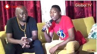 MPAKA HOME: Maisha Halisi ya Mwinjaku, Diamond na Kiba Wasipatanishwe