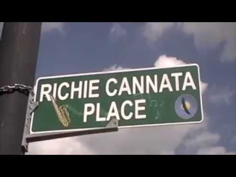 Billy Joel Location Tour 2018: Richie Cannata Place & Cove City Sound Studios