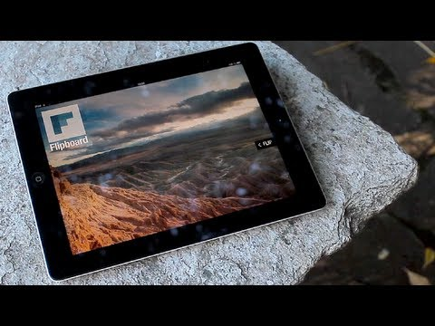 """Flipboard"" IOS App Review - App-Adventskalender #11 - Felixba94"