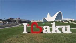 Trip to Baku, Azerbaijan 2016(, 2016-09-02T13:02:13.000Z)