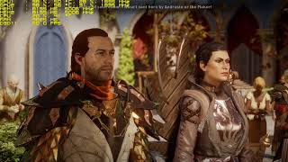 Dragon Age: Inquisition - Titan X Pascal SLI 4K Gameplay