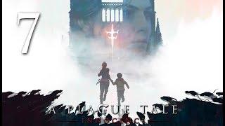 A Plague Tale: Innocence | En Español | Capítulo 7
