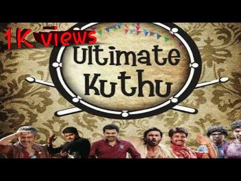 new kuthu bgm