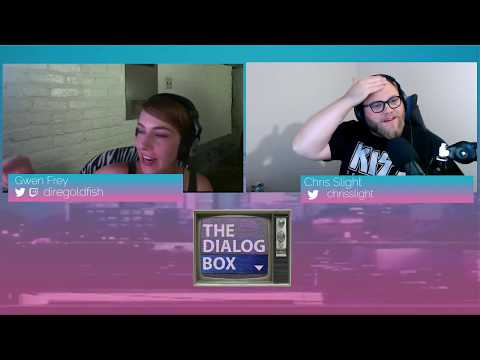 The Dialog Box Live! 61: ArenaNet and social media