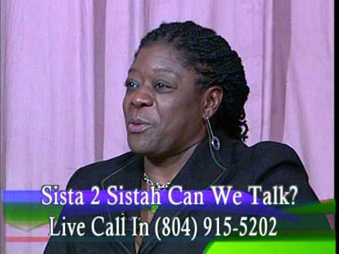 SISTA 2 SISTAH CAN WE TALK 11-22-13 HOLIDAY BLUES