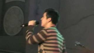 Download David Archuleta Sings Crush at Hollywood Tree Lighting MP3 song and Music Video