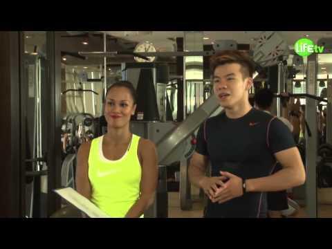 Ngôi sao hình thể - VietNam Fitness Star 2014: Tập 3