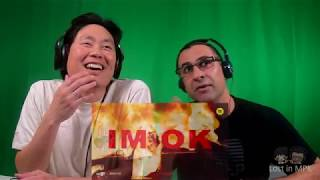 Reaction - iKON - I'm OK