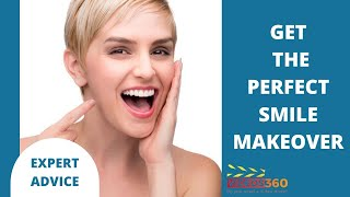 Now Trending - Smile Makeover Procedure explained by Dr. Terry Rose
