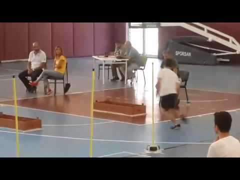 Trabzon Spor lisesi sınavı 2014 KAZANAN ÖĞRENCİM