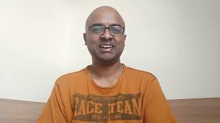 My Distance Learning Experience- Abhiram from India