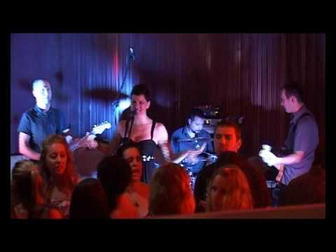 Chicks and Freaks live at Grand casino Beograd (Jennifer Paige - Crush )