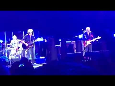 "The Who LIVE ""Who Are You"" at Desert Trip by DingoSaidSo 2"
