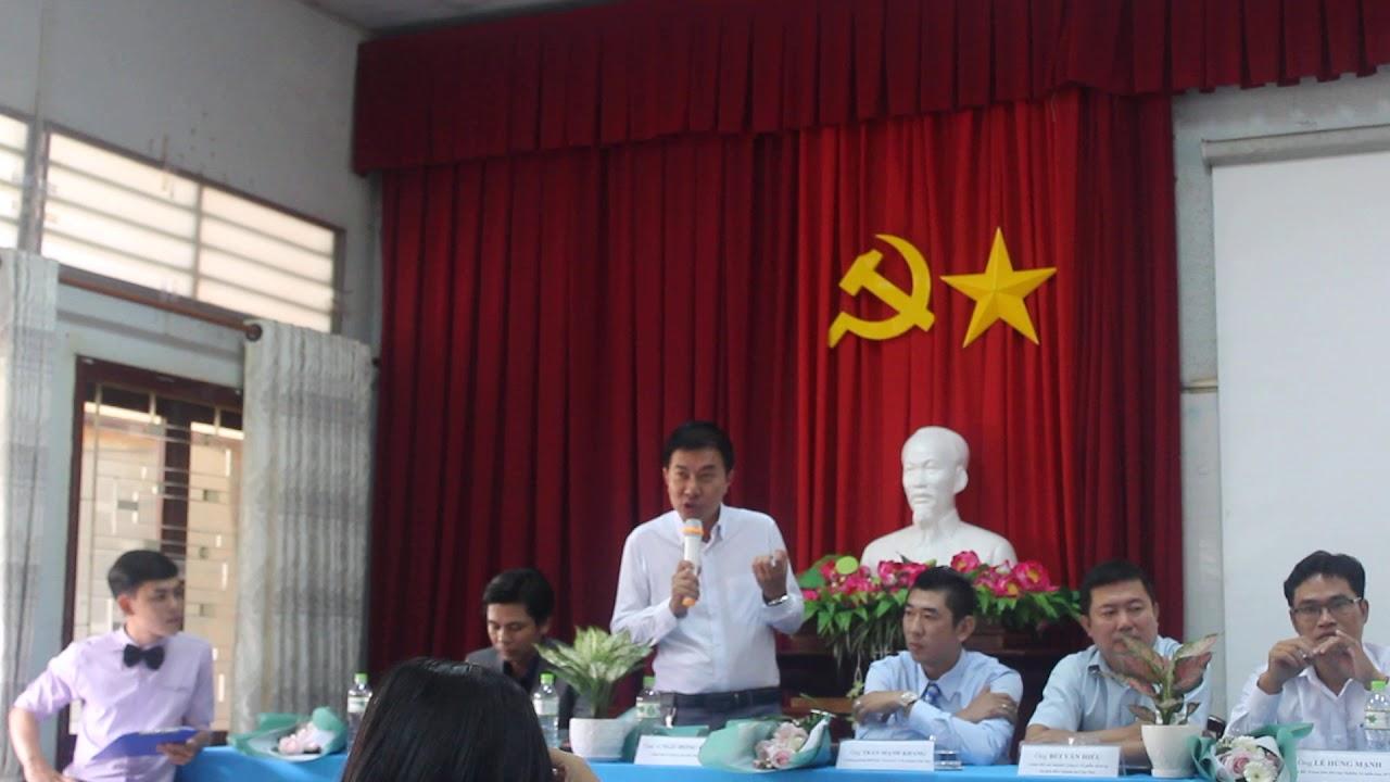Th.s Ngô Hồng Quân – GĐ Công ty DL Đại Việt – Thị trường du lịch Tp. Cần Thơ