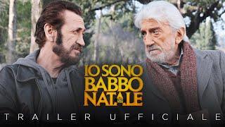 IO SONO BABBO NATALE, con Marco Giallini e Gigi Proietti | Trailer Ufficiale HD