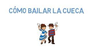 Como Bailar la Cueca - Escuela Altamira Coyhaique