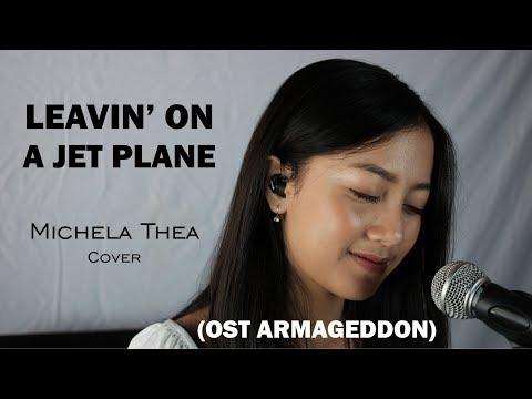 leaving-on-a-jet-plane-(-john-denver-)---michela-thea-cover