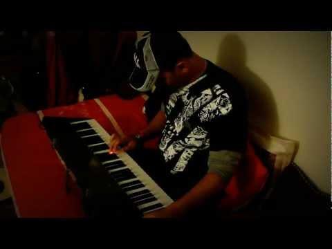 GALYAN SAKLI SONYA CHI HI PORI KONA CHI - Piano (Jam)