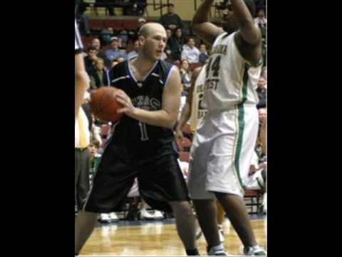 2006 NAIA National Basketball Champions