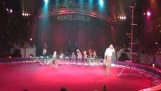 Wolfgang Lauenburger Monte Carlo