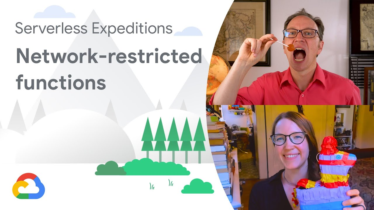 Network-restricted Functions
