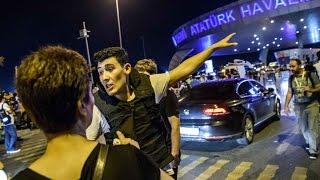 أبرز هجمات الإرهاب على تركيا منذ عام