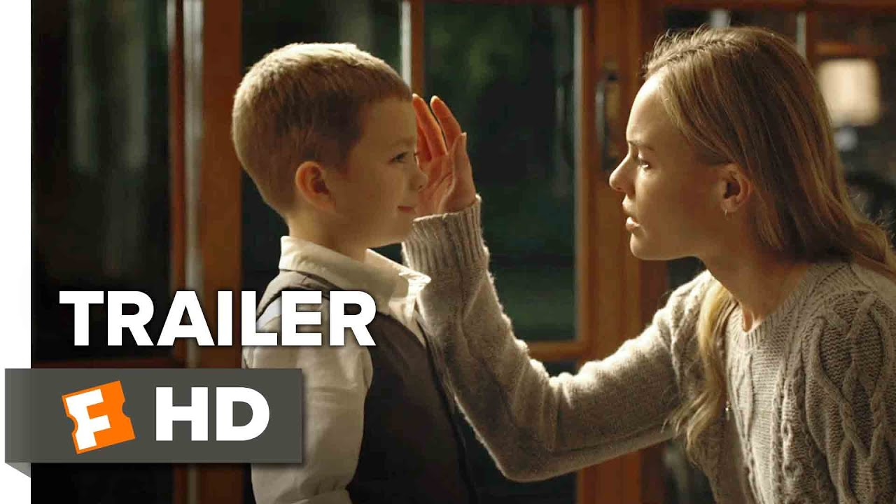 Before I Wake Official Trailer 1 (2016) - Kate Bosworth ...