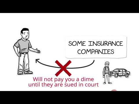 What you don't know about your auto insurance may hurt you