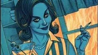 Hex Wives #1 comic review