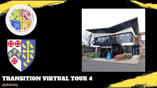 Archbishop Ilsley Catholic School Virtual Tour 4