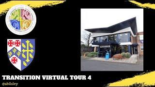 Archbishop Ilsley Catholic School Virtual Tour 4