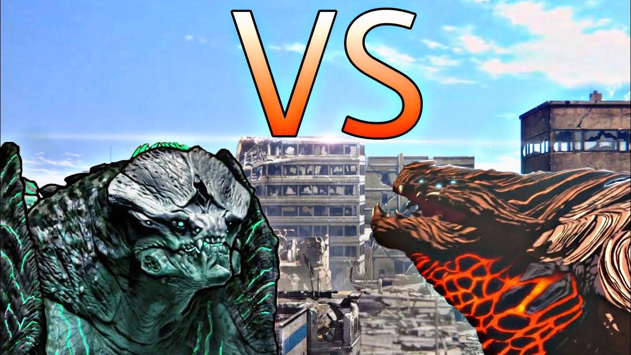 Leatherback VS Copperhead