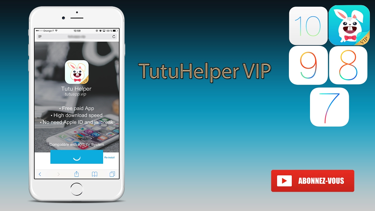 download tutu app ios 7