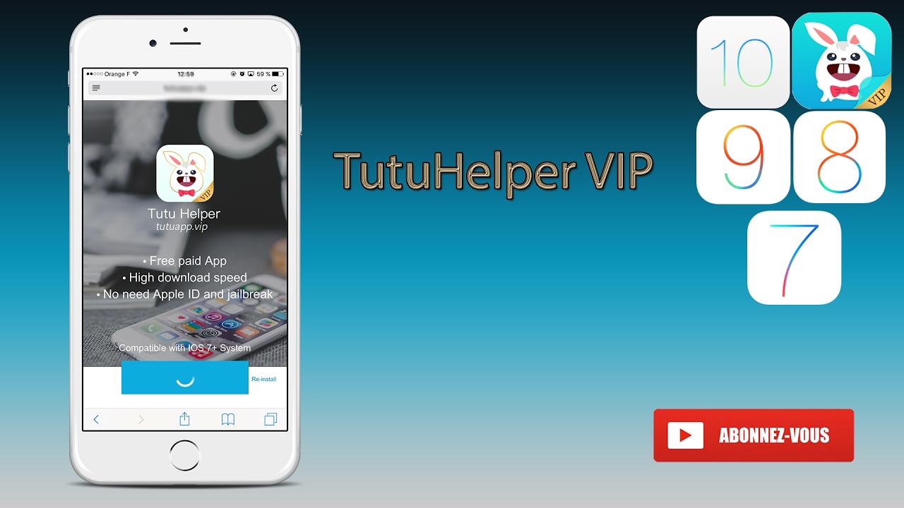 Image Result For Tutuapp Vip Twitter