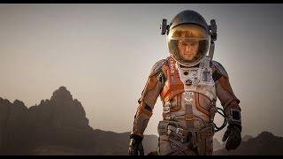 How Nasa Helped Make The Martian