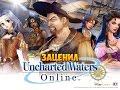 Uncharted Waters Online: Gran Atlas - заценил