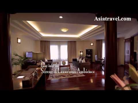 REX Hotel Saigon, Vietnam - Corporate Video by Asiatravel.com