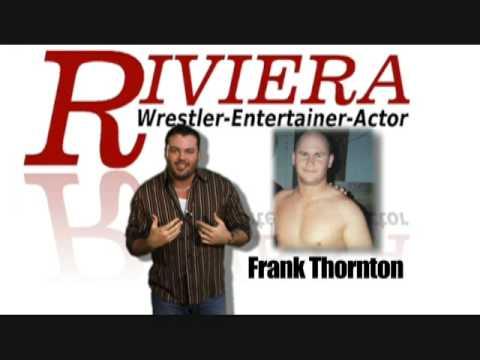 Matt Riviera calls out Frank Thornton