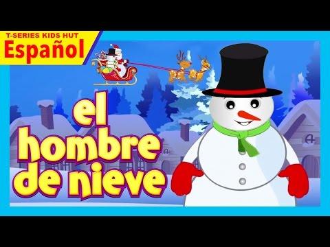 Harry: el hombre de nieve | Cuentos Infantiles en Español | Cuentos para niños | Cuentos de hadas
