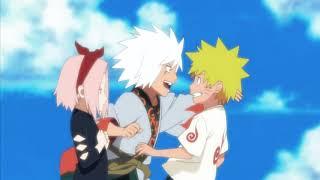 Naruto Shippuden ED 12 [1080p-60FPS][Creditless]+[Descarga]